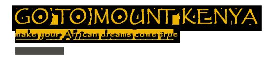 Go To Mount Kenya climbing & trekking